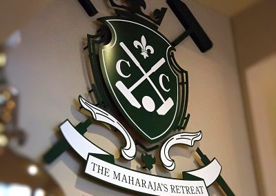 Calcutta Club B