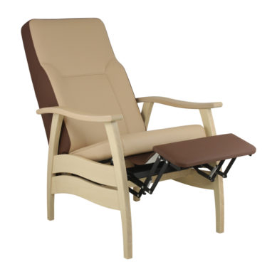SUPCM149 - Wells Reclining Armchair