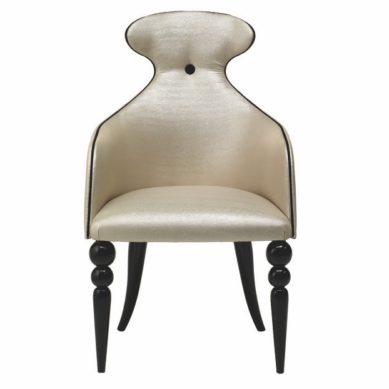Tiffany Armchair low