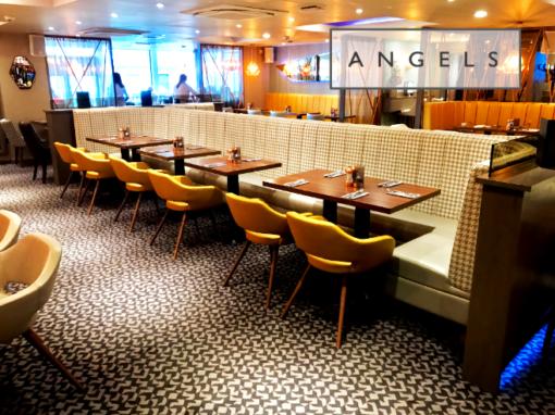 Angels Hotel, Glasgow