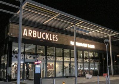 Arbuckles Ely-5