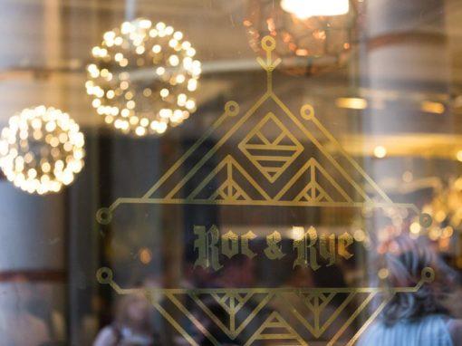 Roc & Rye, Manchester