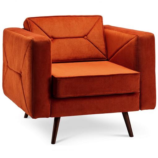 Diamante Lounge Chair Supellex Uk