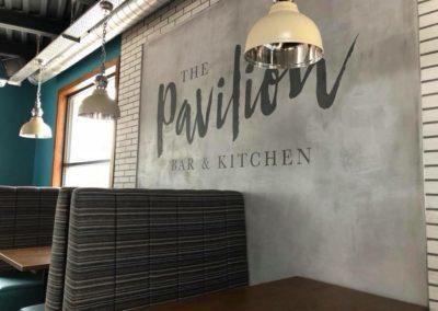 Pavilion Barnsley - IMG0123