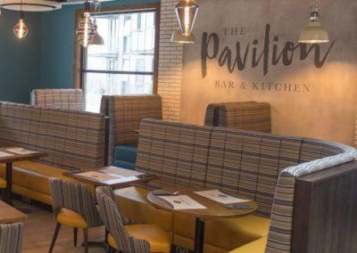 Pavilion Barnsley IMG0302