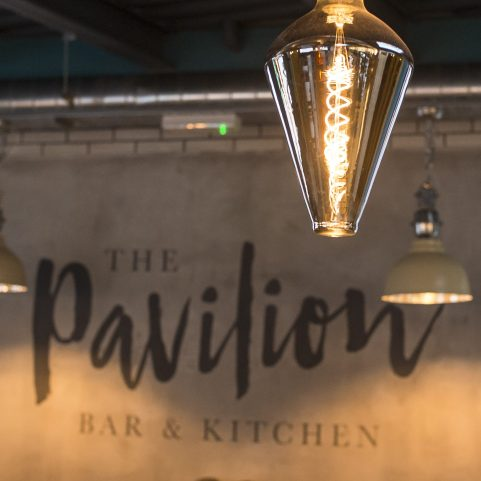 Pavilion Bar & Kitchen, Barnsley