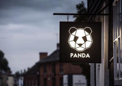 Panda, Norwich - IMG1924