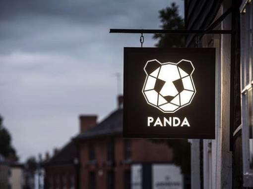 Panda, Norwich