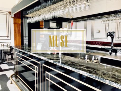 MUSE Cocktail Bar & Restaurant, Gorleston