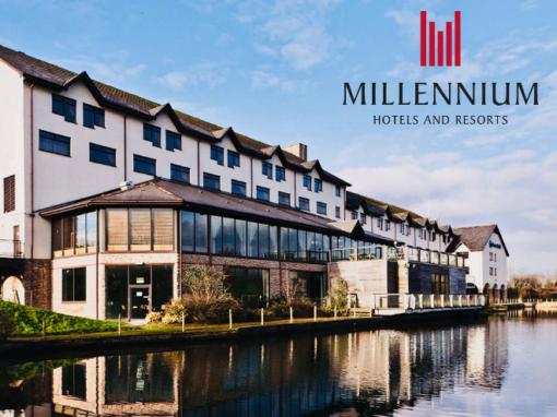 Millennium Hotels, Cardiff