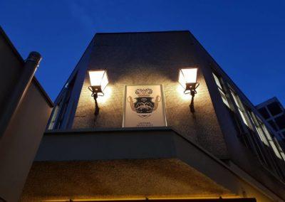 Maharaja's Retreat, Nottingham IMG1007