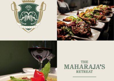 Maharaja's Retreat, Nottingham IMG1016
