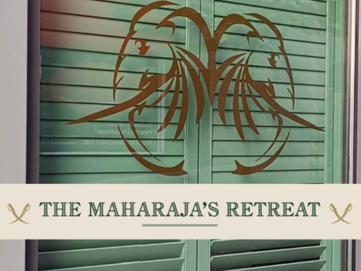 Maharaja's Retreat, Nottingham
