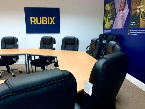 Rubix Distribution