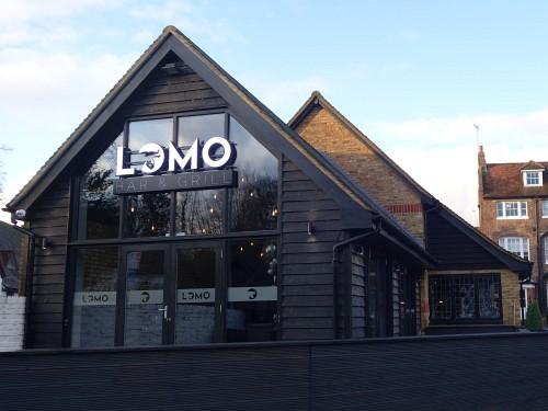 Lomo Bar & Grill