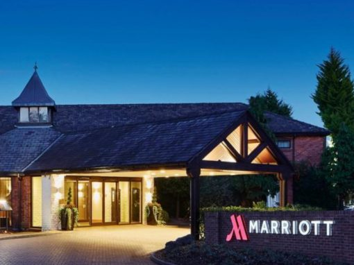 Marriot Hotels, Newcastle