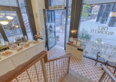 Chez Antoinette Victoria IMG008