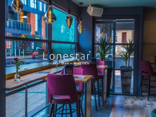 Lonestar Bar & Kitchen